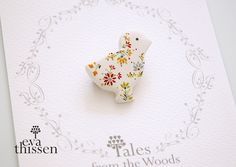 https://flic.kr/p/zpiNiV | Tales from the Woods and the Sea | Pretty little baby chick.
