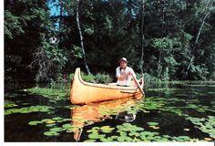 Ojibwe Birch Bark Canoes | beaverbarkcanoes