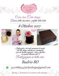 CORSI CAKE DESIGN  BUDRIO (BO): NEWS (corsi in programma)
