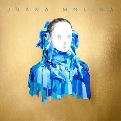 Juana Molina!