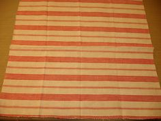 Vintage French Ticking. Please check this shop for more!