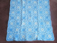 baby blanket. Alison Deal Dec 2014