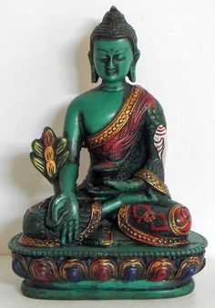 Buddha in Bhumisparsha Mudra (Stone)) Stone Buddha Statue, Stone Statues, Tiny Buddha, Buddha Zen, Buddha Kunst, Asian Sculptures, Meditation Altar, Buddha Sculpture, Buddha Painting