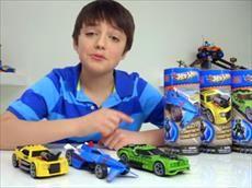Car Videos - Racing, Car Stunts, Drifting & Car Chase Videos   Hot Wheels