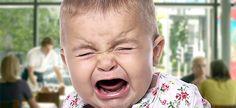 Η 14 μηνών κόρη μου τον τελευταίο καιρό έχει γίνει αντιδραστική: κλαίει