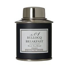 Bellocq Breakfast Tea