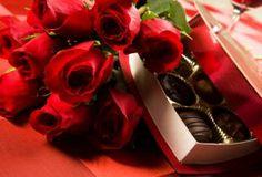 Celebrating Valentine's Day - from Japan to Scotland
