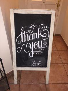 Always be gratefull