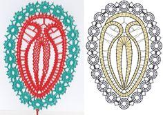 Bobbin Lace Patterns, Lacemaking, Inspiration, Decor, Bobbin Lace, Easter Eggs, Bobbin Lacemaking, Crafting, Biblical Inspiration