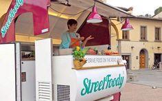 Cibo di strada, le tendenze: panini d'autore, fritti, gelato e cibo etnico | Report Campania