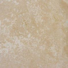 Tuscany Beige 18 in. x 18 in. Honed Travertine Floor & Wall Tile-TTBEI1818 at The Home Depot