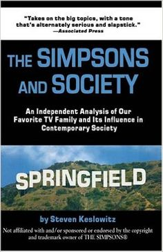 the simpsons and society - Cerca amb Google