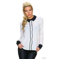Camasa Fresh - Camasi Fancy, Athletic, Zip, Jackets, Romania, Love, Fashion, Shirt Collars, Full Sleeves