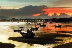Twilight by Jamikorn Srikham on 500px