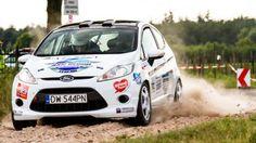 Ford Fiesta Sport Trophy van start in Nederland Sports Trophies, Ford, Van, Fiestas, Vans, Vans Outfit