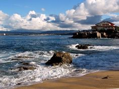 monterey ca - use to spend alot of weekends here as a kid