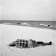 Vivian Maier - Chicago, 1956