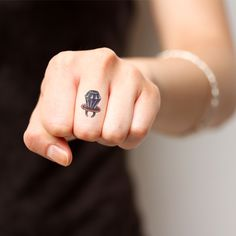 Bling Bling colorful temporary tattoos http://tattify.com/product/bling-bling/