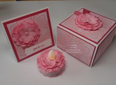 tealight cake - Google Search