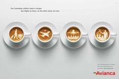 Avianca:  Coffee, 1
