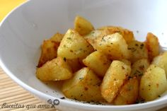 Como fazer batata Sauté