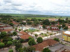 Miraselva, Paraná, Brasil - pop 1.890 (2014)