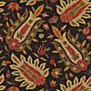 PRANZO RAVEN - Floral/Foliage - Shop By Pattern - Fabric - Calico Corners