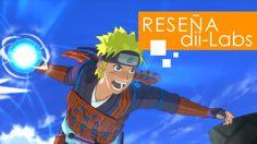 Plataforma:PS3, 360 Género:Aventura, Peleas en 3D Desarrollo:CyberConnect2 Publisher:Namco Bandai  Este juego es uno de esos que si no c