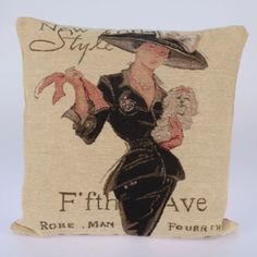 "kika""New York"" díszpárna Decorative Pillow Cases, Throw Pillow Cases, Throw Pillows, Love Home, Cursed Child Book, Stylus, News Design, Cushions, Inspiration"