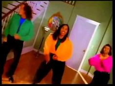 Color Me Badd - All 4 Love (Video) With Sam Watters