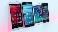 The Best 2014 Smartphones? #comparison #SmartPhones #mobile #best #review #electronics