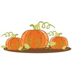 Pumpkins SVG cut files for scrapbooking halloween svg files free svgs fall svg cut files by Linda van steyn