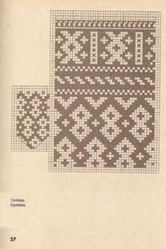 Fair Isle Knitting Patterns, Knitting Charts, Weaving Patterns, Knitting Stitches, Hand Knitting, Knitting Machine, Stitch Patterns, Crochet Letters Pattern, Letter Patterns