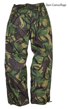 e1ad2de023b New Waterproof Breathable Trousers by Highlander