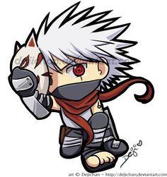 Chibi Characters Photo: Chibi Naruto Characters