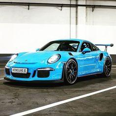 GT3 RS #porsche