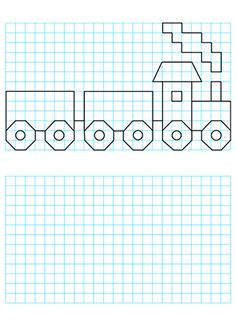 Symmetry Worksheets, Symmetry Activities, Visual Perception Activities, Writing Practice Worksheets, Kids Math Worksheets, Math Resources, Coding For Kids, Math For Kids, Phonics Rules