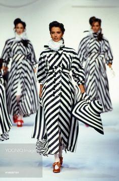 Christian Dior Spring-Summer 1993 Fashion Show