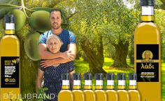 My YiaYia Eleni's Ladi (Olive Oil): 70+ Years in the Making. My 80+ year old grandmother has been producing some of the best-tasting olive oil for the last 70+ years – now she has her own packaging called, YiaYia Eleni's Ladi. 02/24/2015 | Georgios Stroumboulis http://www.boulibrand.com/Opinion-31-My_YiaYia_Eleni%E2%80%99s_Ladi_(Olive_Oil):_70+_Years_in_the_Making