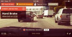L'application Nexar détecte les mauvais conducteurs environnants