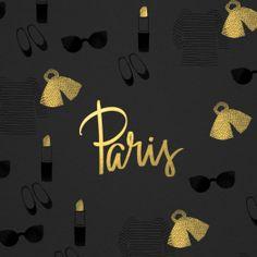 Paris Black