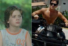 Veja por onde anda o ator que interpreta os gêmeos da trama Prova de Amor http://r7.com/S4bM