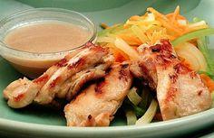 Frango thai com legumes | Panelinha - Receitas que funcionam