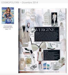 Dicembre 2014 Cosmopolitan parla dei bracciali Birikini della collezione #passion www.ibirikini.com - info@ibirikini.com