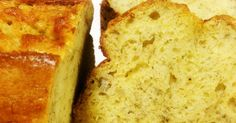Assembled in 10 Minutes! Bakery-style Banana Bread Recipe - Let's cook Assembled in 10 Minutes! Bakery-style Banana Bread by yourself! Omelette, Sweets Recipes, Cooking Recipes, Tofu, Making Sweets, Bread Cake, Cake Tasting, Banana Bread Recipes, Love Food