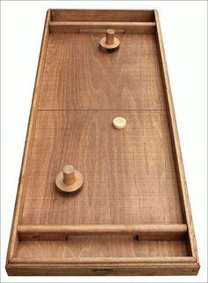 Woodworking Drawings - Anciens jeux en bois en vente et location - La Maison du Billard Woodworking Drawings - Get A Lifetime Of Project Ideas and Inspiration! Woodworking Projects Diy, Diy Wood Projects, Woodworking Plans, Wood Crafts, Woodworking Basics, Woodworking Quotes, Woodworking Inspiration, Woodworking Workshop, Woodworking Furniture