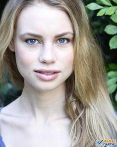 Lucy Fry casted as Lissa in Vampire Academy by RIchelle Mead