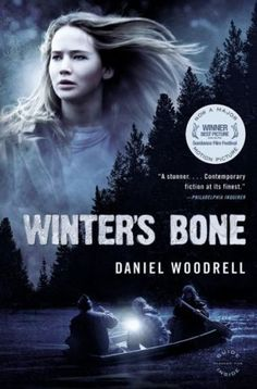 Winter s bone by daniel woodrell