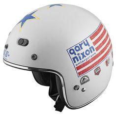 Speed and Strength SS600 Nixon Helmet