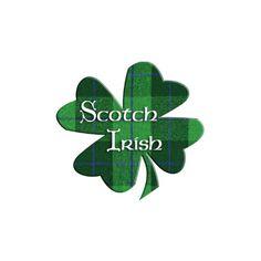 Scotch-Irish Ancestry
